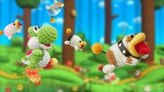 NPD - Top 10 Wii U/3DS software sales for Feb. 2017   Wii U  Super Smash Bros. Paper Mario: Color Splash Minecraft Yoshis Wooly World Super Mario Maker Pokken Tournament New Super Mario Bros. U  New Super Luigi U Splatoon Super Mario 3D World Mario Kart 8  3DS  Poochy and Yoshis Wooly World Pokémon Sun Pokémon Moon Super Mario Maker Super Smash Bros. Mario Kart 7 Dragon Quest VIII: Journey of the Cursed King Pokémon Omega Ruby The Legend of Zelda: Ocarina of Time 3D Mario Party: Star Rush…