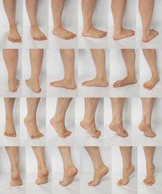 #pe #desenhos #esbocosdesenho #esbocodope #huggoarts Leg Reference, Human Reference, Figure Drawing Reference, Anatomy Reference, Art Reference Poses, Photo Reference, Reference Photos For Artists, Figure Drawing Models, Anatomy Drawing