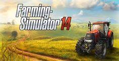 Farming Simulator 14 v1.1.6 Apk Download Free