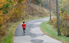 There are runners that find motivation in group runs, and those who prefer to go solo. For those in the latter group, the connection between running and ...
