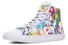 Long Lasting Relationship, Top Shoes, Timeless Fashion, Snug Fit, Canvas Fabric, High Tops, My Design, Dancing, High Top Sneakers