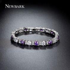 Find More Chain & Link Bracelets Information about NEWBARK Charm Bracelet…