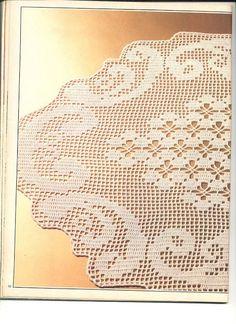MC 044 - solange- crochê e tricô - Picasa Web Albums
