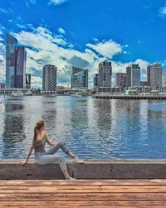 of the best photo spots in Melbourne! Melbourne Trip, Places In Melbourne, Carlton Gardens, Visit Victoria, Listed Building, St Kilda, Australia, World Heritage Sites, Solo Travel