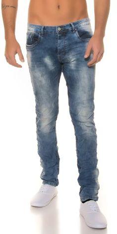 Pánské trendy džíny ve světle modrém odstínu Trendy, Skinny Jeans, Pants, Fashion, Trouser Pants, Moda, Fashion Styles, Women Pants, Fasion
