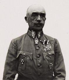 ■ Eduard Jemrich von der Bresche - Feldmarschallleutnant