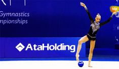 Side Scale Balance CoP 2013-2016 Difficulty Score = 0.5 performed by Yana Kudryavtseva (Russia)
