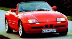 sports cars 1990s