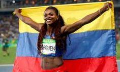 La colombiana Catherine Ibargüen confió que le debe mucho a la Isla, desde su…