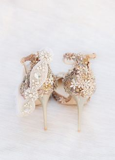 161fe0b39ff The Vienna garter paired with our Lorelei heels  -) If you are a La Gartier  bride and you have an incredible pair of wedding heels