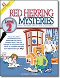 I really like critical thinking with books like Encyclopedia Brown, too . in what ways did he oversimplify? Could he have been wrong? - Red Herring Mysteries from Critical Thinking Co. Fun way to get kids problem solving/thinking outside the box. Thinking Skills, Critical Thinking, Curriculum Planning, Ninth Grade, Red Herring, 12th Book, Thinking Outside The Box, Problem Solving, Textbook