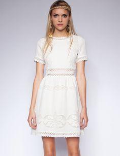 Elegant Daydreamer dress from Pixiemarket. They ship internationally!