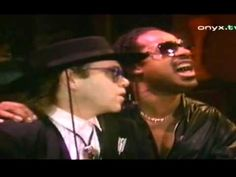 A Classic!! This song was recorded as a benefit for American Foundation for AIDS Research, That's What Friends Are For - YouTube