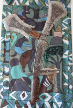 African Art For Sale, Art Object, Traditional Art, Objects