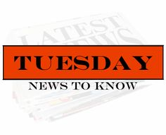 News to Know Today 3-4-2014