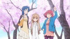 Toradora! OVA: The True Meaning of Bento