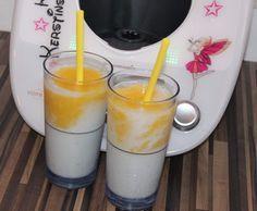 Rezept Coconut Dream Cocktail aus den Finessen 4/2015 von chicapepita - Rezept der Kategorie Getränke
