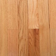 Red Oak Natural Red And Natural On Pinterest