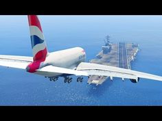 Information overload: Top 5 most dangerous airports in the world! -=HD=-...