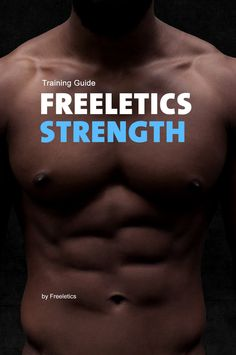 Freeletics Strength Training Guide