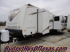 Check out this 2012 Prime Time LACROSSE 308RES listing in Royse City, TX 75189 on RVtrader.com. It is a  Travel Trailer and is for sale at $25995.