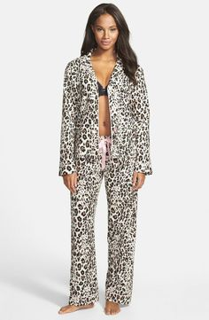 a19ef3322e I have these pjs and love them! Leopard Prints