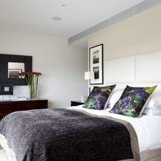 Siz nasıl bir odada uyumak istersiniz? Renkleriniz, mobilya tercihiniz ve çarşaf seçiminiz bile uykunuzu etkileyecektir.