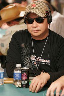 Aos 21 anos, abandonou os estudos na Universidade do Texas e foi morar em Las Vegas, onde iniciou sua carreira no poker. Atualmente Chan possui seis filhos e além de atuar como jogador de poker profissional, também é dono de uma rede de lanchonetes no hotel Stratosphere em Las Vegas.