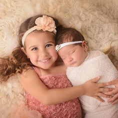 Cutest sisters photography @123smilephotography by childrenluxuryworld