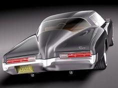 1971 Buick Riveria  My DREAM car