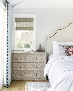 || Kate Lester Interiors || Tranquil Master Bedroom