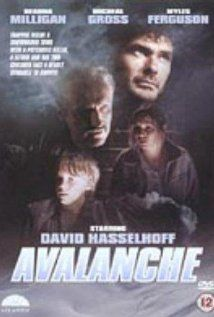 Avalanche (1994 with Michael Gross)