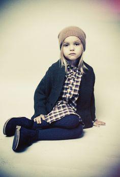 TOMBOY - Children's Clothing - Silverlake - Los Angeles: LIHO & KETIKETA AT TOMBOY