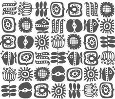 lotta odelius for sagaform #swedish #pattern
