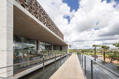 Restaurante NAU - Galeria de Imagens | Galeria da Arquitetura