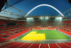 Wembley Museum, London, England