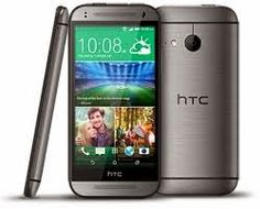Mobile World: HTC One mini 2 Smart Phone