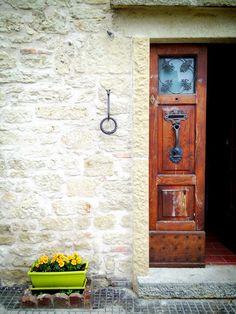 Twitter / @Kirsten Alana: Lovely details in @San Marino #Blogville
