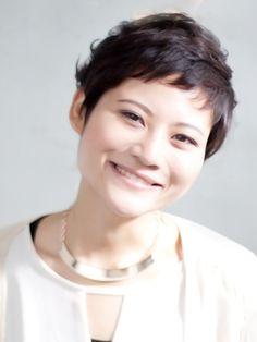 【表参道ミセス髪型】40代ショートヘアスタイル3選