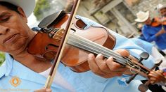 Música mexicana tradicional