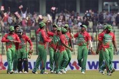 Bangladesh Cruise Past Afghanistan in their Opening Game of ICC World Cup 2015 Icc Cricket, Cricket World Cup, Afghanistan, Squad, Scotland, Past, Cruise, Sports, Cycling