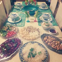 The Lao Fondue by Ptp. Secret recipe.