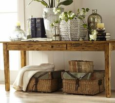 The Versatility of Console Tables - Driven by Decor