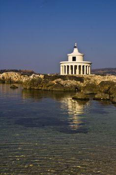 Kefalonia Lighthouse, Greece