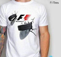 Logo Formula 1 3D