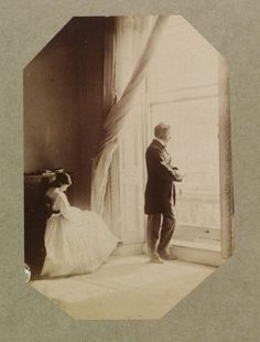 L'adolescence victorienne photographiée par Clementina Maude Hawarden en 1858 - La boite verte