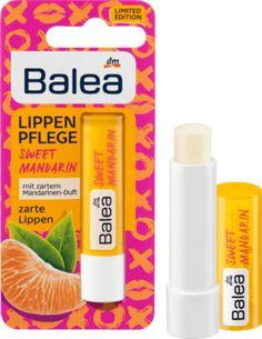 Lippenpflege Sweet Mandarin