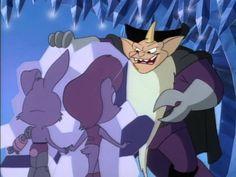 Sonic the Hedgehog (SatAM) Episode 21 - The Void