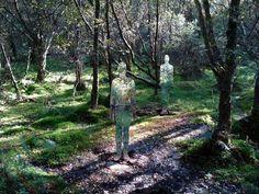rob mulholland sculture