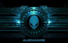 Alienware Wallpaper Blue HD - http://www.0wallpapers.com/1346-alienware-wallpaper-blue-hd.html